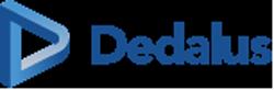 Logo Dedalus, fabricant d'automates en préparation de chimithérapied